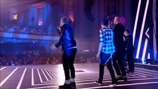 Sing: Ultimate A Cappella, Highlights (The Oxford Commas)