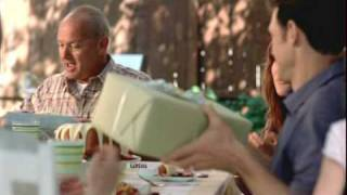 """Publix """"Gift"""" Father's Day Commercial"""