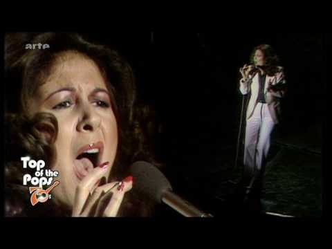 Elkie Brooks - Only Love Can Break Your Heart