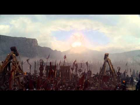 """Wrath of the Titans - Official Trailer """"Oblivion"""" [HD]"""