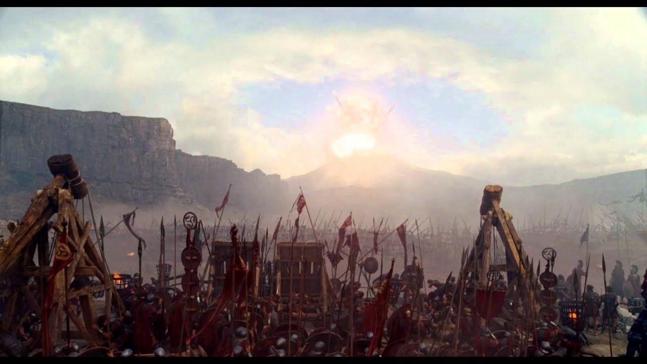 Trailer för Wrath of the Titans