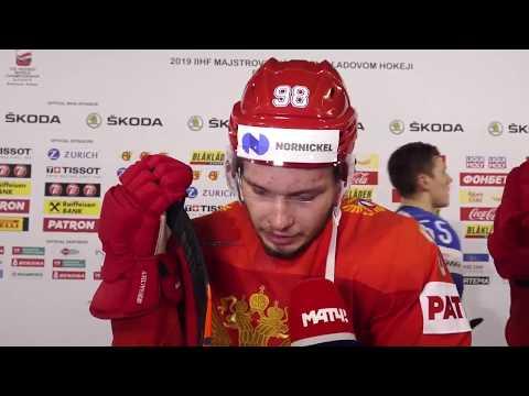 Кошмар! Россия проиграла Финляндии. Что говорили наши
