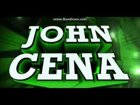 Песента на Джон Сина/John Cena's 2014 Theme Song