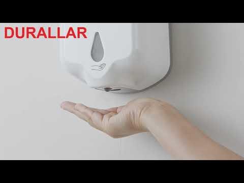 Fotoselli Sıvı Sabunluk / Sensor Soap Dispenser