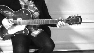 Nick Martellaro - What You're Doing (Beatles cover)