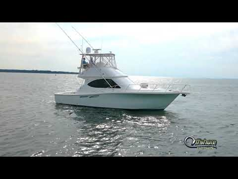 Tiara Yachts 39 Convertible video