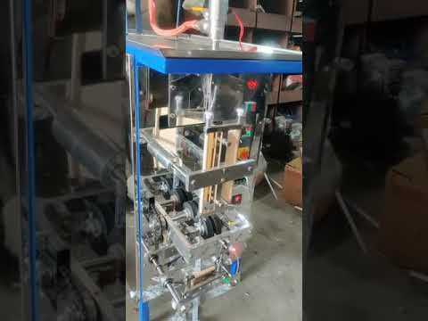 pepsi ppouch packing machine