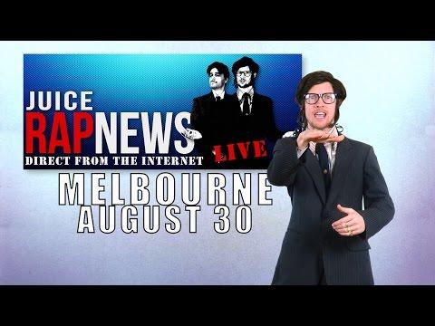 RAP NEWS | Live Show!