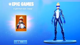Glitch How To Get Tempest Bolt Skins For Free In Fortnite