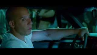 The Fast and the Furious Tokyo Drift last scene vin diesel Dominic Toretto