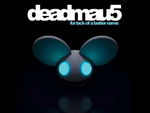 Paco Di Bango's World (Deadmau5 Remix)