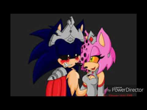 Shadow exe speedpaint - смотреть онлайн на Hah Life