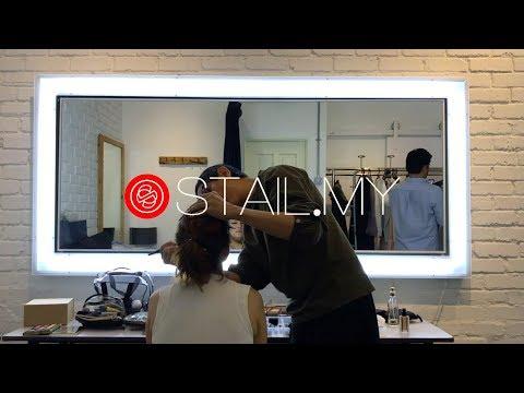 BTS Deanna Yusoff - Stail.my ❤ Uniqlo #NORMALISTHENEWAVANTGARDE
