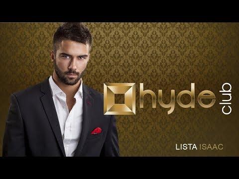 Discoteca Hyde Club Barcelona