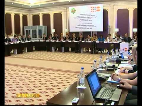 UNFPA International Gender Conference