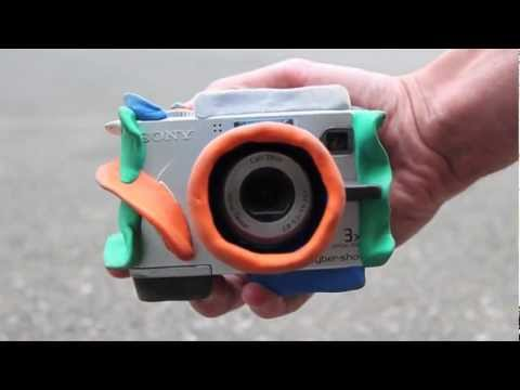 Protect Your Camera From Gravity-Related Breakage With Sugru