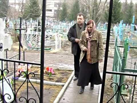 Сергей Гребенников. Кладбищенская церковь.