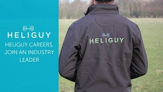 Join an Industry Leader - Heliguy Careers