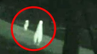 Nightcrawler – Strange Alien Stick-like Creatures Caught on Security Camera