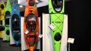 Elie Shoal Kayak | Adventure Kayak | Rapid Media