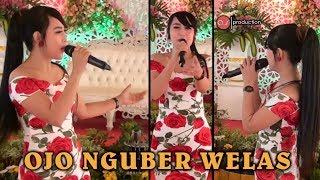 LINDA   Ojo Nguber Welas ( DENGARKAN SUWARANYA !!! )