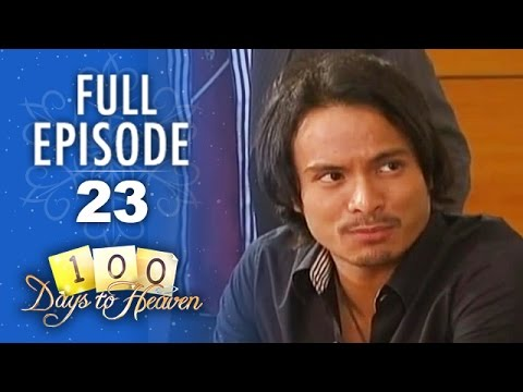 100 Days To Heaven - Episode 23