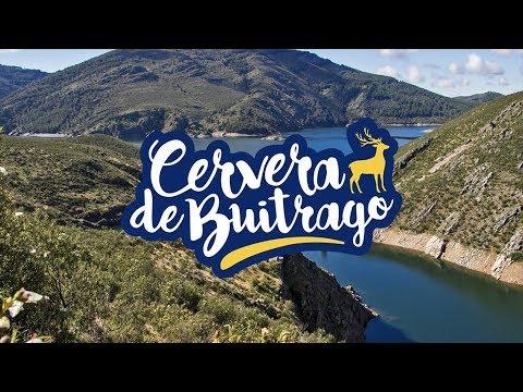 Cervera de Buitrago - Video / Audioguía