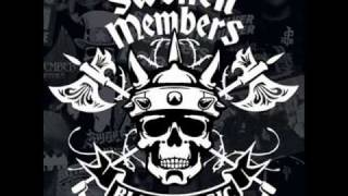 Anthrax Island - Swollen Members - Instrumental