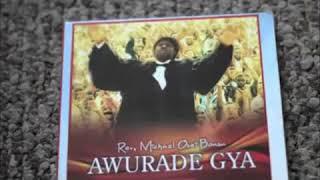 008  Rev  Michael Osei Bonsu    Onyame Kae Me   PowerGospel