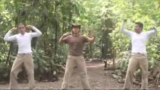 Los Telez - Gritaría (Videoclip Oficial)