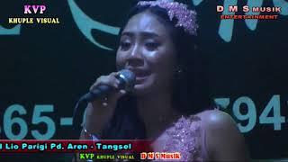Tiara Tahta  Terlena - DMS Dayat Sound Edisi Joglo By Khuple