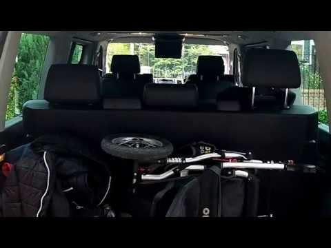 VW Caravelle Executive 180 DSG 4motion