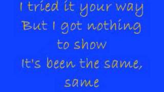 The driveaway by Miley Cyrus with lyrics