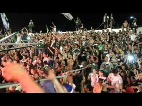 """""""Villa mitre campeón himno."""" Barra: La Gloriosa • Club: Villa Mitre"""