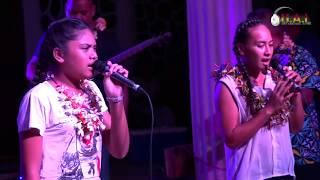 Hallelujah par Aloisia et Ana : fête de la musique 2018