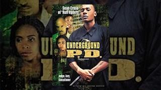 Full Free Movie Underground PD Action Movie  Free Movie Wednesdays
