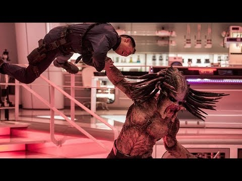 The Predator is Everything Wrong with Movies Today