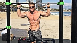 Steve Cook Best  Fitness Motivation VideO.. 2017