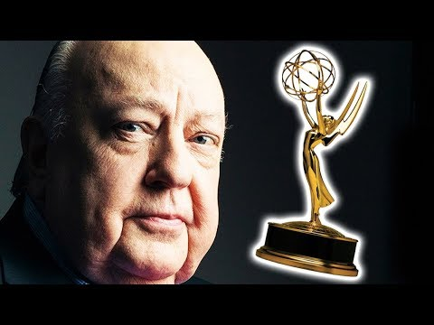 Emmys Honor Sexual Harasser Roger Ailes
