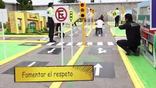preview picture of video 'Programa de Educación Vial'