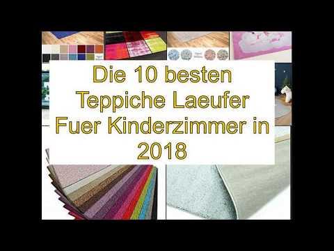 Die 10 besten Teppiche Laeufer Fuer Kinderzimmer in 2018
