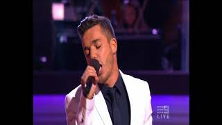 Anthony Callea If I Wrote A Note To God