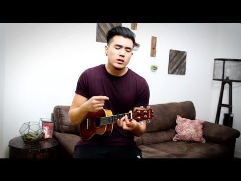 Can't Help Falling In Love Cover (Elvis Presley)- Joseph Vincent Mp3