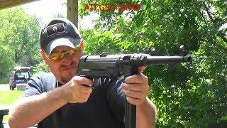 ATI GSG MP40 Review