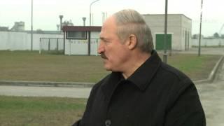 """Лукашенко: быть ли """"Искандерам"""" в Беларуси?"""