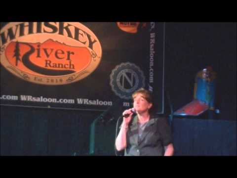 Terry Lynn's Tribute To Tammy Wynette at Whiskey River Ranch
