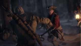 Assassin's Creed 3 Music Video ►Woodkid Iron