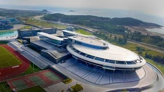 Top 12 Strange Chinese Buildings | China Uncensored