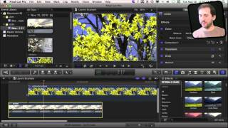 Layering Video in Final Cut Pro X (MacMost Now 593)