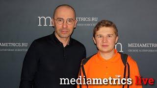 Инвестиционная кухня с Сергеем Орехановым. Разговор со стартапером